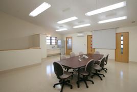 2Fセミナー室